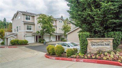 1990 132nd Ave SE UNIT 32, Bellevue, WA 98005 - MLS#: 1328981