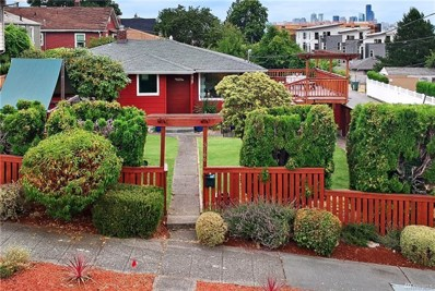 3166 SW Genesee St, Seattle, WA 98126 - MLS#: 1328983