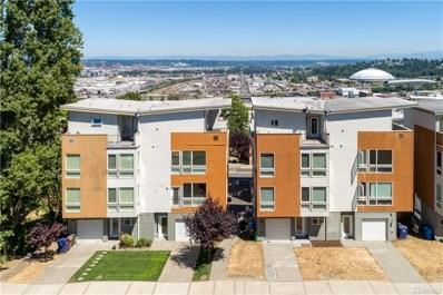 2349 S Yakima Ave, Tacoma, WA 98405 - MLS#: 1329066