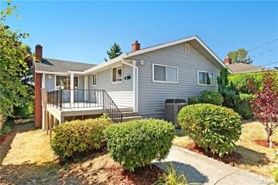 818 S Winnifred St, Tacoma, WA 98465 - MLS#: 1329115
