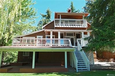 121 Downie Canyon Rd, Chelan, WA 98816 - MLS#: 1329123