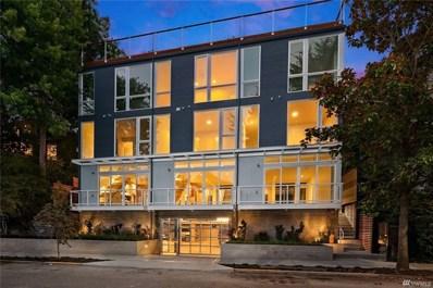 732 Belmont Place E, Seattle, WA 98102 - MLS#: 1329166