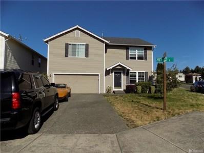18447 95th Ave E, Puyallup, WA 98375 - MLS#: 1329207