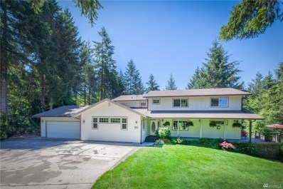 4060 SE Skyhawk Lane, Port Orchard, WA 98367 - MLS#: 1329281
