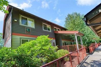 11056 NE 33rd Place UNIT C6, Bellevue, WA 98004 - MLS#: 1329287