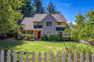 639 Annie Rose Lane NW, Bainbridge Island, WA 98110 - MLS#: 1329301