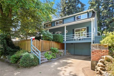 14031 Burke Ave N, Seattle, WA 98133 - MLS#: 1329342