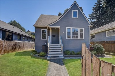 3227 SW Genesee St, Seattle, WA 98126 - MLS#: 1329362