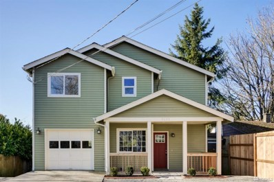 7625 8th Ave SW, Seattle, WA 98106 - MLS#: 1329396
