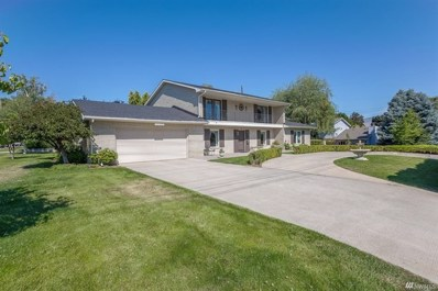 136 S Miller, Wenatchee, WA 98801 - MLS#: 1329413