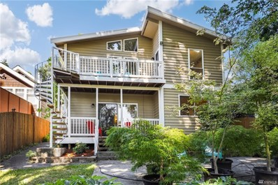 9004 6th Ave NW, Seattle, WA 98117 - MLS#: 1329431