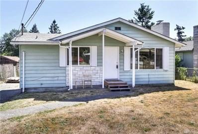8039 S Sheridan Ave, Tacoma, WA 98408 - MLS#: 1329487