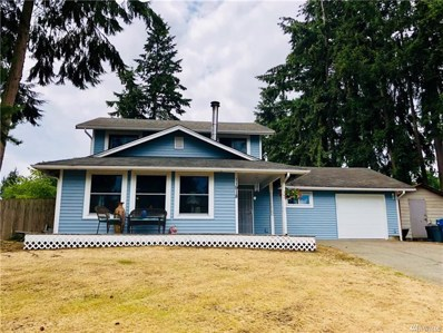 11918 150th St Ct E, Puyallup, WA 98374 - MLS#: 1329491