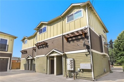5204 Delridge Wy SW UNIT B, Seattle, WA 98106 - MLS#: 1329530