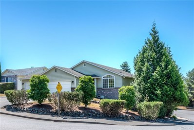 6822 77th Ave NE, Marysville, WA 98270 - MLS#: 1329554