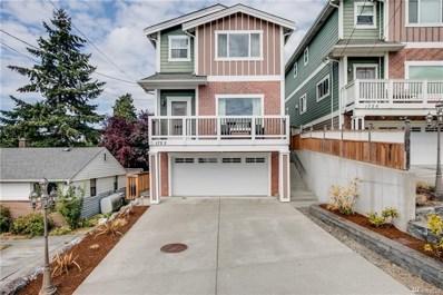 1722 S Bennett St, Seattle, WA 98108 - MLS#: 1329638