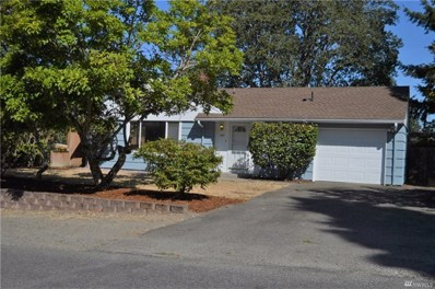 1017 117th St S, Tacoma, WA 98444 - MLS#: 1329649