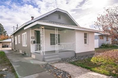 211 Fuller St, Wenatchee, WA 98801 - MLS#: 1329725