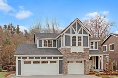 9317 NE 173rd (Home Site 09) St, Bothell, WA 98011 - MLS#: 1329734