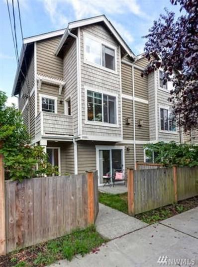 8508 Nesbit Ave N UNIT C, Seattle, WA 98103 - MLS#: 1329748