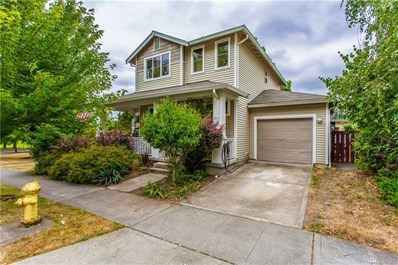 3700 S Holly Park Dr, Seattle, WA 98118 - MLS#: 1329899