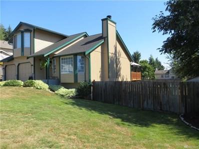 20102 106th St Ct E, Bonney Lake, WA 98391 - MLS#: 1329916
