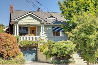 7040 22nd Ave NW, Seattle, WA 98117 - MLS#: 1329924