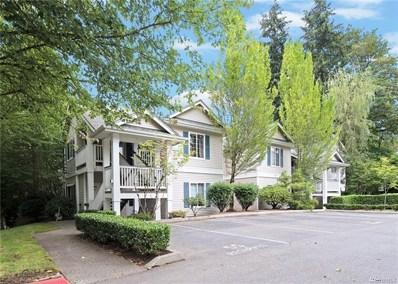 12108 NE 172nd Place UNIT H102, Bothell, WA 98011 - MLS#: 1329931