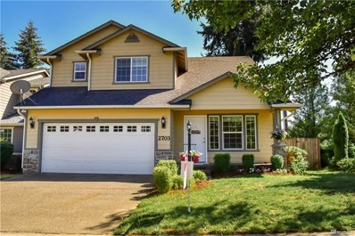 2703 10th Ct SE, Olympia, WA 98501 - MLS#: 1329956