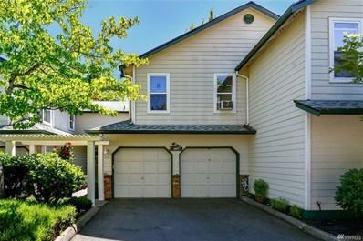 1131 115th St SW UNIT I5, Everett, WA 98204 - MLS#: 1329961