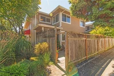 3033 60th Ave SW UNIT 1, Seattle, WA 98116 - MLS#: 1329967