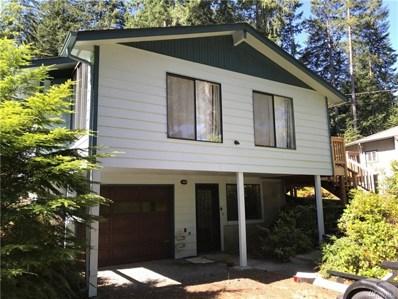 11704 Lake Florence Dr, Anderson Island, WA 98303 - MLS#: 1329977