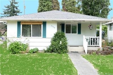 7750 11th Ave SW, Seattle, WA 98106 - MLS#: 1330037