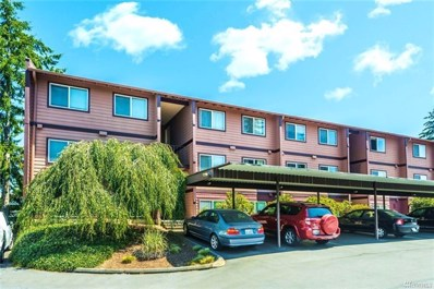 17430 Ambaum Blvd S UNIT 5, Burien, WA 98148 - MLS#: 1330040