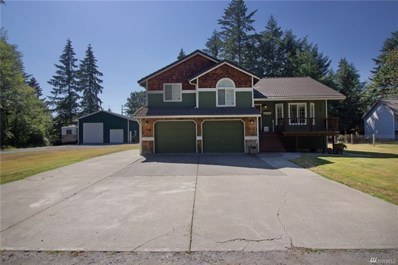 21812 135th Ave E, Graham, WA 98338 - MLS#: 1330060
