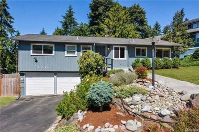 19515 36th Ave NE, Lake Forest Park, WA 98155 - MLS#: 1330076