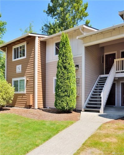 14222 NE 181st Pl UNIT N-201, Woodinville, WA 98072 - MLS#: 1330112