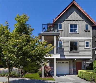 500 N 44th St, Seattle, WA 98103 - MLS#: 1330148