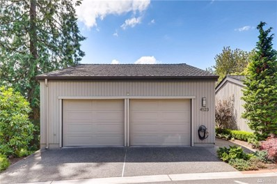 4523 102nd Lane NE, Kirkland, WA 98033 - MLS#: 1330190
