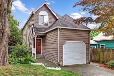 924 N 86th St, Seattle, WA 98103 - MLS#: 1330304