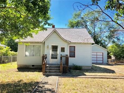 109 N Elliott, Ellensburg, WA 98926 - MLS#: 1330315