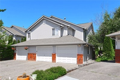 5801 136th Place SE, Everett, WA 98208 - MLS#: 1330340