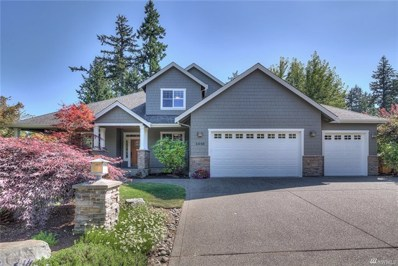 6408 30th St NW, Gig Harbor, WA 98335 - MLS#: 1330360