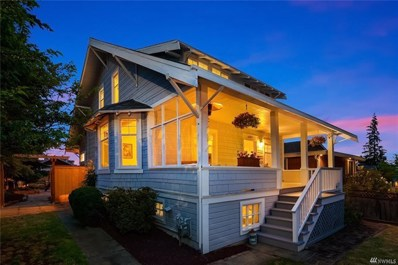 6057 37th Ave SW, Seattle, WA 98126 - MLS#: 1330368