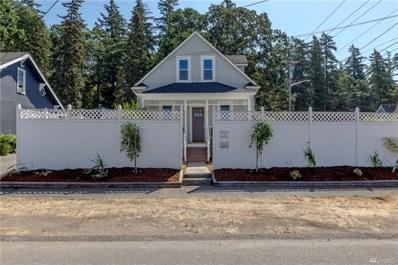 5047 S Warner St, Tacoma, WA 98409 - MLS#: 1330439