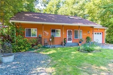 1256 Dewey Drive, Coupeville, WA 98239 - MLS#: 1330448