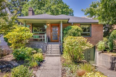 7519 Mary Ave NW, Seattle, WA 98117 - MLS#: 1330479