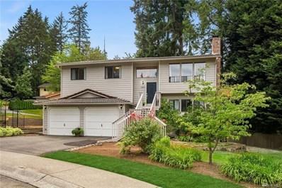 16612 SE 40th Place, Bellevue, WA 98008 - MLS#: 1330487