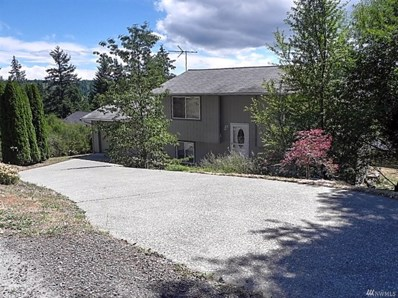 70 NE Captain Kidd Ct, Belfair, WA 98528 - MLS#: 1330505