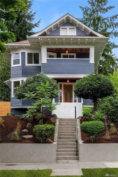 137 31st Ave, Seattle, WA 98122 - MLS#: 1330564